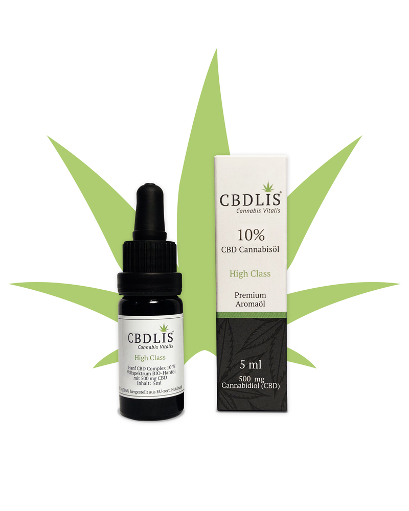 CBD-Öl-bio-highclass-10%-500mg-CBDLIS-aromaöl