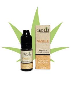 CBD-Liquid-vanille-100mg-CBDLIS